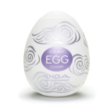 Tenga Egg Cloudy-new
