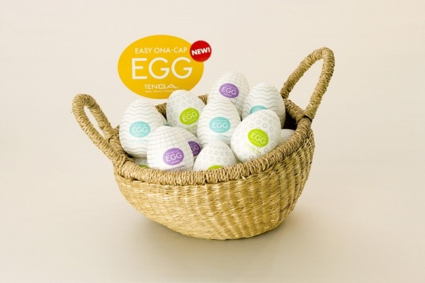 Tenga Eggs Mix